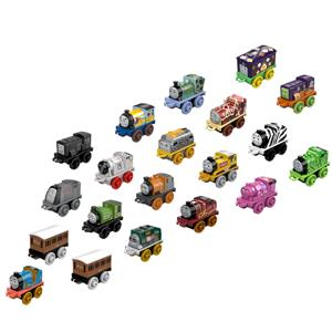 Fisher-Price托马斯和朋友们小火车20辆