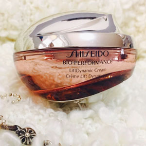 Shiseido资生堂 百优丰盈提拉紧致面霜50ml