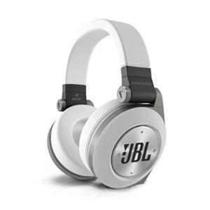 JBL Synchros E50BT 无线蓝牙 头戴式耳机 白色