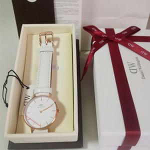 Daniel Wellington丹尼尔惠灵顿 DW00100189-90 女士时装手表