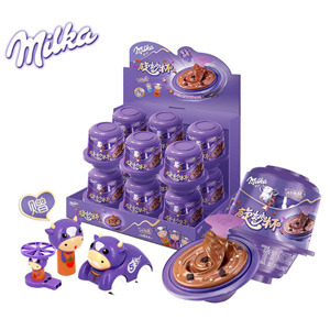 Milka妙卡 旋妙杯大礼盒(12盒装)*2件