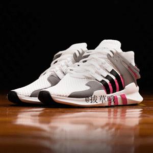 Adidas阿迪达斯 EQT SUPPORT ADV大童 运动鞋