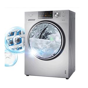 Panasonic松下 XQG90-E59L2H 9公斤 变频滚筒洗衣机 ¥2758