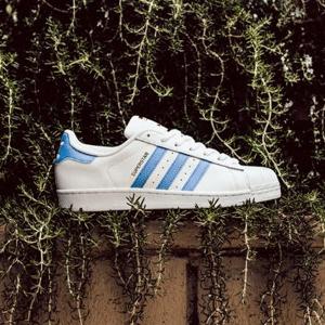 Adidas阿迪达斯Superstar金标女款贝壳头