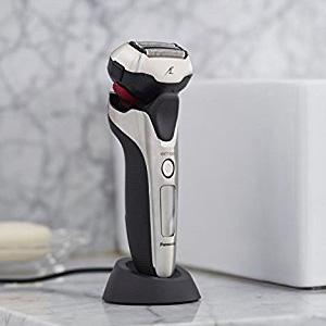 Panasonic松下 ES-LT2N 干湿两用电动剃须刀