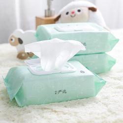 网易严选 婴幼儿湿纸巾 80片*6包 *3件+凑单品