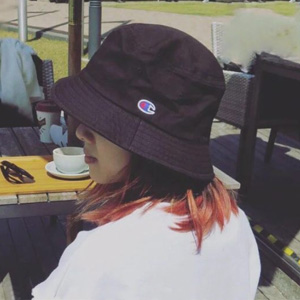 Champion 中性款渔夫帽