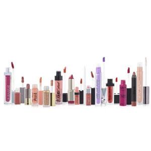 ULTA Beauty现有任意订单满$80送16支唇部彩妆