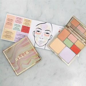 Stila Cosmetics 纪念日精选美妆低至3折+免邮