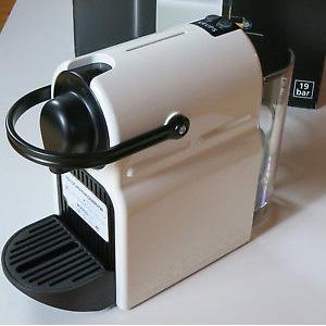 直降¥170!KRUPS XN1001雀巢 胶囊咖啡机