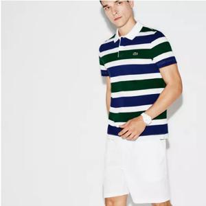 LACOSTE Sport tennis男款运动POLO衫