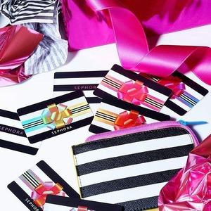 Sephora美国近期买送赠品折扣码汇总