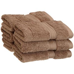 Superior 900克埃及棉毛巾6件套