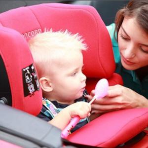 Concord 变形金刚系列 XT Pro 儿童安全座椅 3色