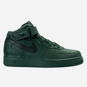 NIKE AIR FORCE 1 中帮男士休闲鞋