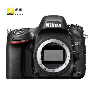 Nikon尼康 D610 全画幅单反相机