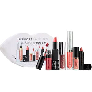 Sephora Favorites Give Me Some Nude裸色系唇膏套装