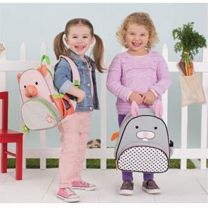 Skip Hop可爱动物园小童背包 *3件 多款可选