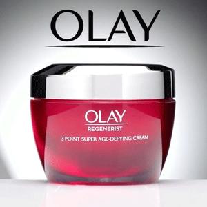 凑单品!Olay玉兰油 新生塑颜精纯面霜 大红瓶 50ml