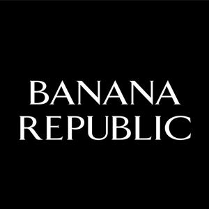 Banana Republic官网精选服饰鞋包6折+额外8折