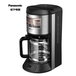Panasonic松下 NC-F400 蒸汽滴漏式咖啡机
