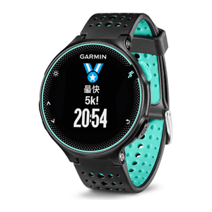 GARMIN佳明 Forerunner 235 光学心率GPS运动腕表 支付版