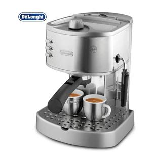 De'Longhi意大利德龙 EC330S 泵压式咖啡机+凑单品