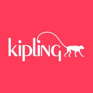 Kipling美国官网正价猴子包第二件半价促销