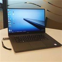 Dell 戴尔 XPS 9360 13.3寸笔记本