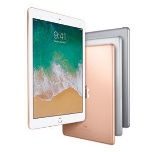 2018年新款!Apple iPad 9.7英寸 32G WIFI版 平板电脑