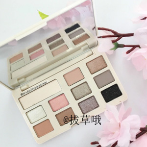 TOO FACED 白巧克力眼影盘