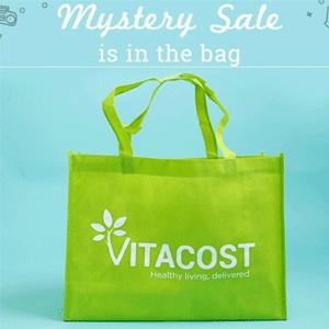 VitaCost官网全场保健品等满$100额外8.5折促销