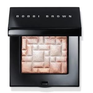 Bobbi brown高光 mini pink glow补货