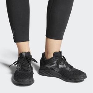 adidas 阿迪达斯 Aerobounce 女士跑鞋