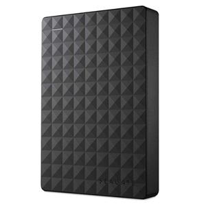 Seagate希捷 Expansion 新睿翼 4TB 2.5英寸移动硬盘