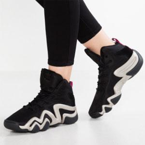adidas阿迪达斯Crazy 8 adv 女鞋
