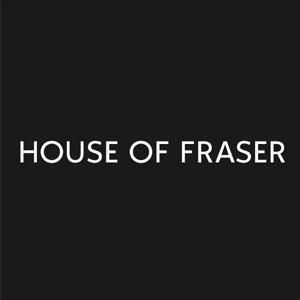 House of Fraser英国官网美妆护肤9折