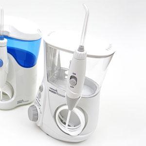Waterpik洁碧 标准型冲牙器 WP-660 白色