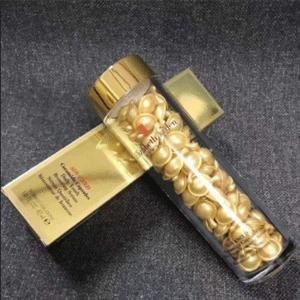Elizabeth Arden伊丽莎白·雅顿升级版金胶囊面部精华液 90粒
