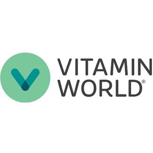 Vitamin World全场自营保健品买1送1+满额最高额外7折