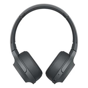 Sony 索尼 WH-H800 无线蓝牙便携头戴式耳机