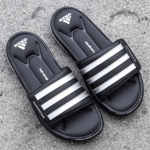Adidas阿迪达斯 男士 Superstar 3G 拖鞋