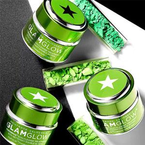 Glamglow 绿瓶卸妆清洁面膜 50g