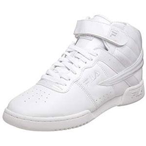 FILA斐乐 F13 大童款篮球鞋 两色