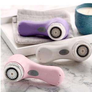 Clarisonic科莱丽美国官网精选多款洗脸刷及套装最高立减$110