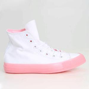Converse Chuck Taylor® All Star® Hi - Jelly 女款帆布鞋