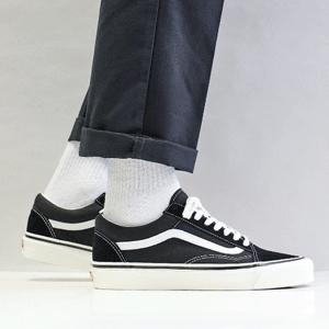 Size?英国官网精选VANS运动鞋低至4.4折促销