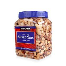 KIRKLAND柯克兰 盐焗特选综合坚果 1.13kg *2件 +凑单品