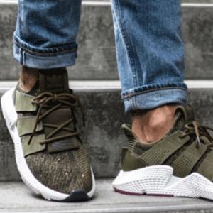 adidas阿迪达斯Originals PROPHERE男士休闲运动鞋