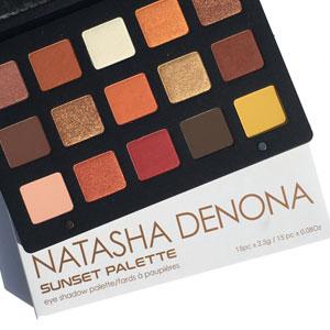 Natasha Denona Sunset Palette日落盘补货